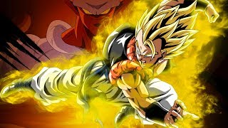 How do I title this Gogeta video? idk but it's FIRE!