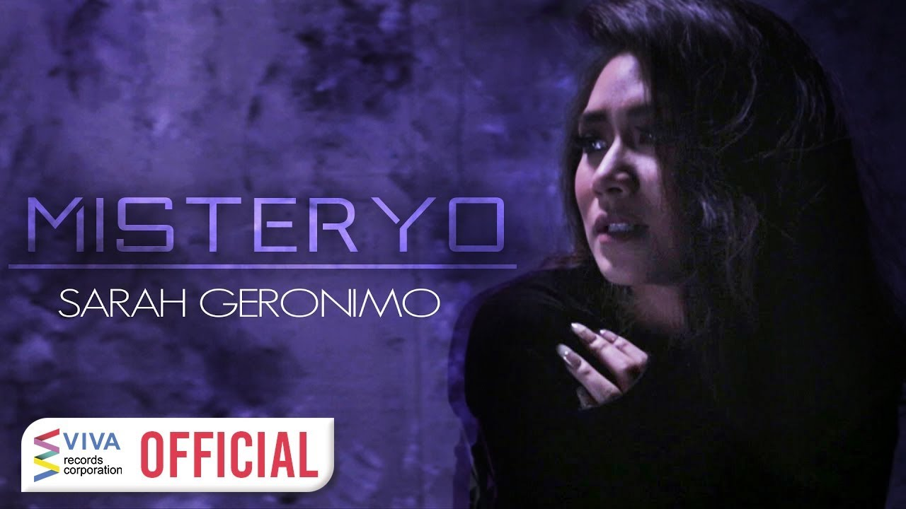 meet geronimo singles You can find the list of sarah geronimo tour dates here  a dream come true under viva records which generate three number-one singles in the myx hitchart according to philippine.