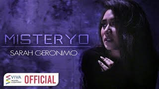Download Sarah Geronimo — Misteryo [Official Music ] MP3 song and Music Video