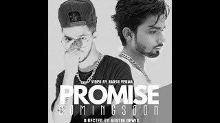 Latest Hindi Rap Song 2018 | Promise (DKF Production) Shez Saifi ft. Sid Saifi | Official HD Video