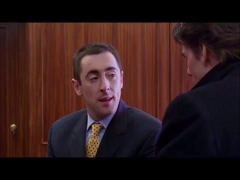 Alan Cumming in Eyes Wide Shut