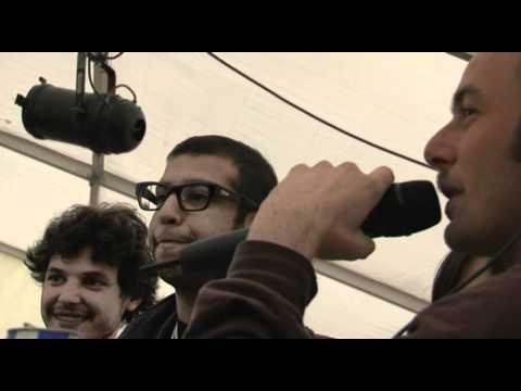 Les coulisses du LUFF: le staff s'exprime – LUFF 2010