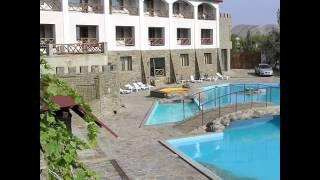Курортный отель Бастион в Судаке(Ввсем привет сегодня я покажу отель Бастион каменное 4 этажное здание .Номер на двоих все удобства большая..., 2016-03-09T18:38:39.000Z)