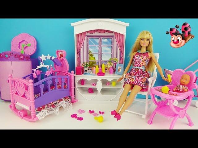 ??????? ???????. ??????? ????? ????? ? ?????? ??????? ????? ??????? ??? ??????? Barbie baby Kids
