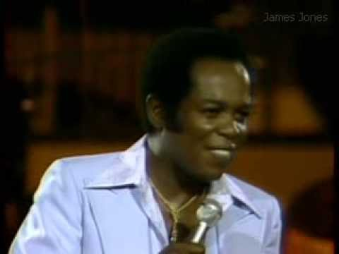 Lou Rawls. In Concert. With The Edmonton Symphony . Live.
