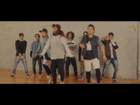 ENNA SONA - BADSHAH, SUPER DANG COVER ft ...