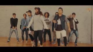 ENNA SONA - BADSHAH, SUPER DANG COVER ft  Ashajeevan~Pixel Studio - Best of YouTube