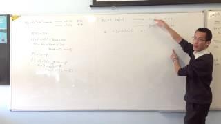 Remainder Theorem: Problem Solving Examples