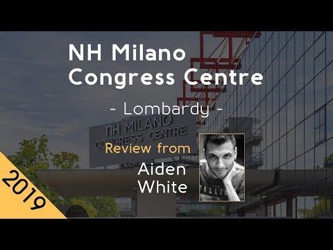 NH Milano Congress Centre 4⋆ Review 2019