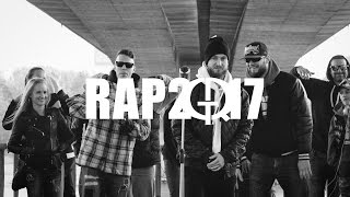 Gr Team - Rap2017 + Dj Mikroman  Prod. Efem