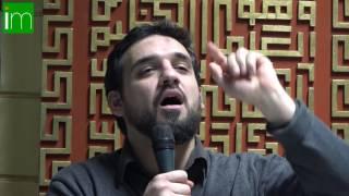 Ferid Heider - Möchtest du von Allāh bei den Engeln erwähnt werden?