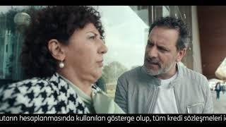 Yeni Ing Günay Karacaoğlu ve Ozan Güven Reklam Filmi