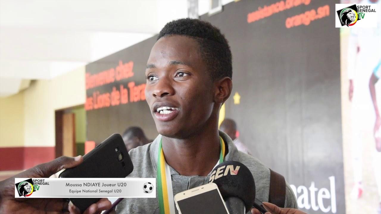 """Résultat de recherche d'images pour """"moussa ndiaye u20"""""""
