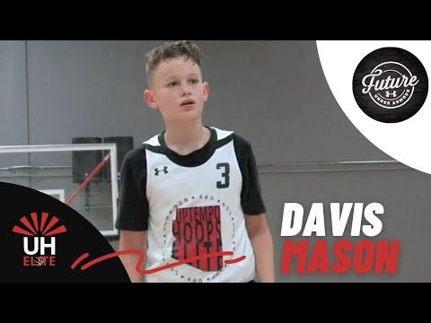 Davis Mason 6th UA Future - UH Elite