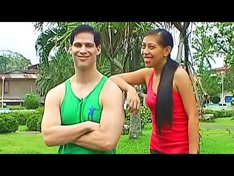 Travel the Philippines: Travis Kraft and Imabelle on Weekend Getaway (full episode)