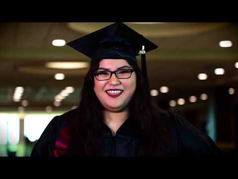 TEXAS A&M INTL UNIVERSITY - Spring 2019 Commencement