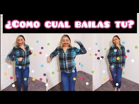 TIPOS DE BAILARINAS EN FIESTAS🔹YOLA CONSEJERA