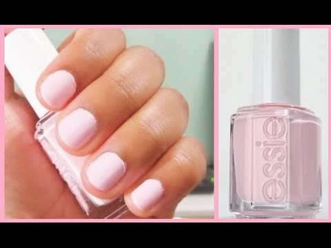 Essie Fiji Nail Polish Review