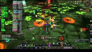 Iron Raver HC first kill - Bratrstvo Oceli + Motion
