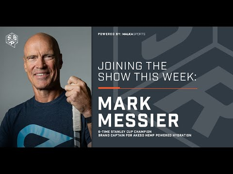Mark Messier - Hockey Hall of Famer & 6-Time Stanley Cup ...