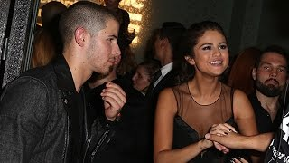 "Nick Jonas ""Area Code"" Song About Selena Gomez!?!"