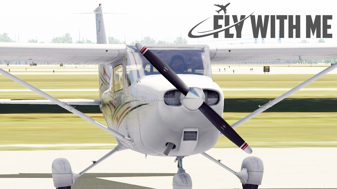 x plane 11 flight school 5 starting the cessna 172 sp youtube rh youtube com Cessna 172 Manual PDF Cessna 172 Performance Charts