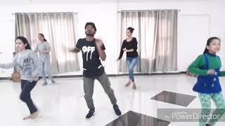 AA TOH SAHI ..JUDWAA 2 || Dance Choreography || Dinesh Saini