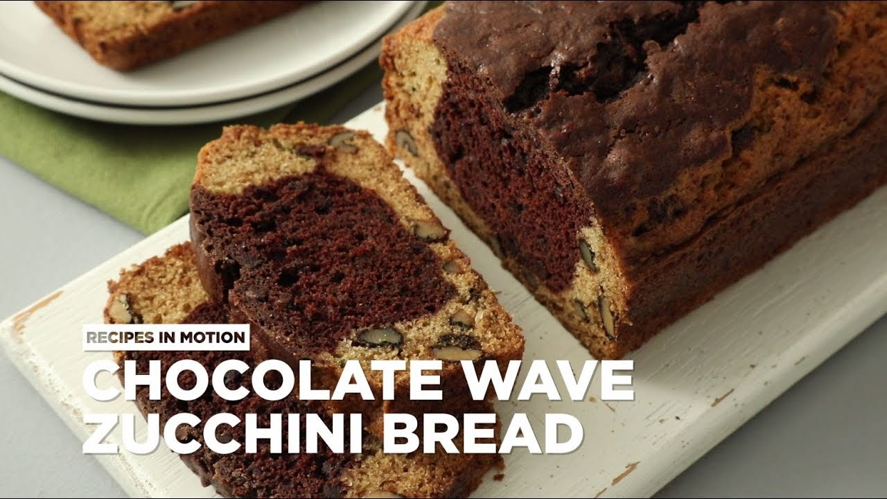 How to make chocolate wave zucchini bread bread recipes how to make chocolate wave zucchini bread bread recipes allrecipes forumfinder Images