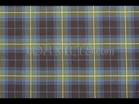 Can I Use An Irish County Tartan As My Family Clan