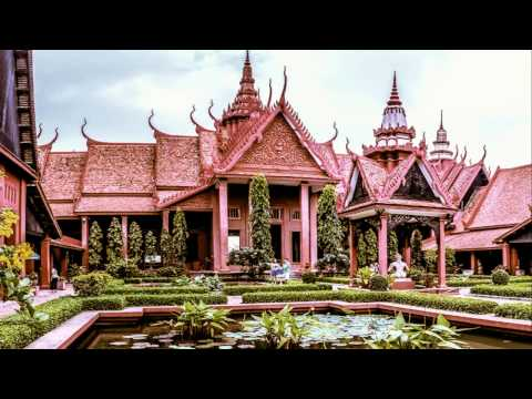 National Museum Cambodia (HD1080p)