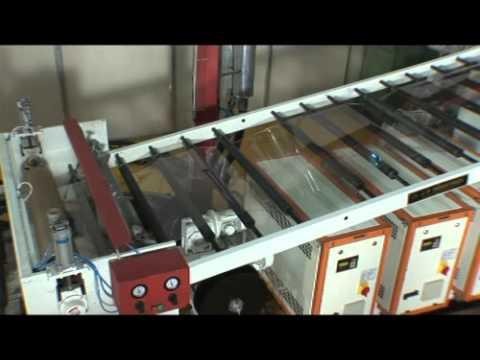 видео: Производство ПЭТ пленки