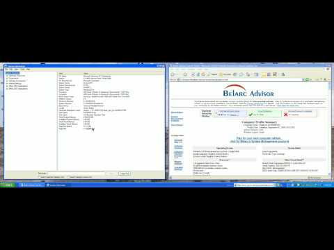 Migrating from Windows XP to Windows 7 (Part 3 - Hardware