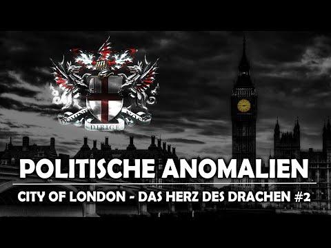 City of London - Das Herz des Drachen [2. Teil]