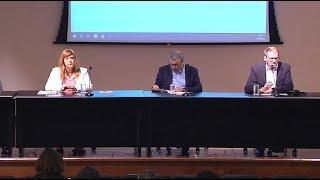 Parlamento sedia seminário voltado à capacitação de professores