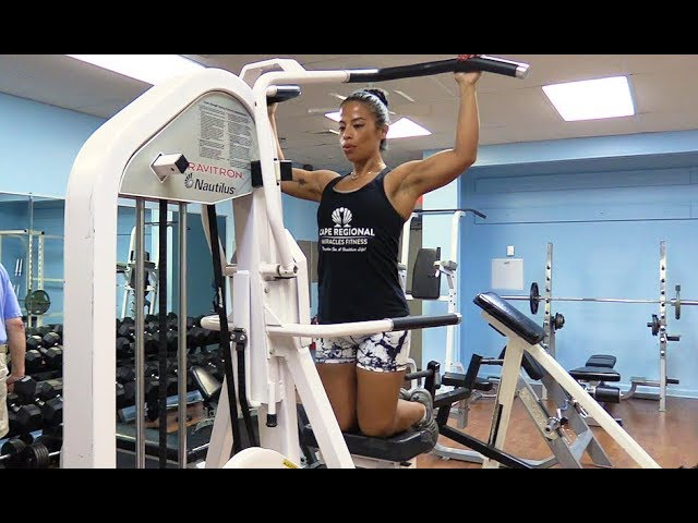 Cape Regional Miracles Fitness