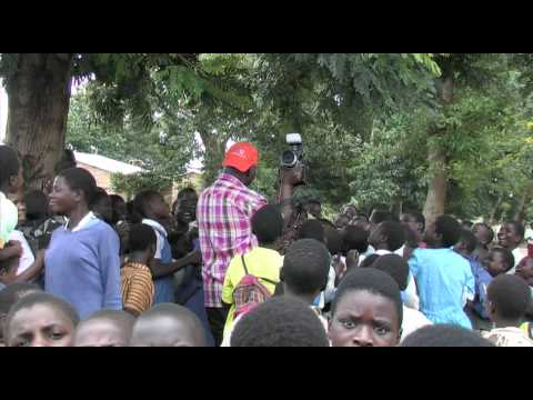 Making of TNT Post Malawi | Artsunited for Tnt Post and WFP
