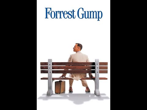 Best Motivational Movie In the world : Forrest Gump