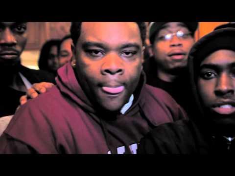 Kid Maleek, Ak 47 & PatronTone - DaField (Lil Jay Diss)