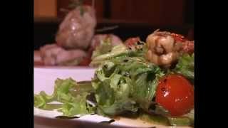 Вкусные новости: Новогоднее меню (мексиканская, японская и европейская кухни)