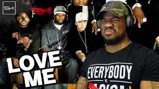 Download EMINEM VS. 50 CENT - LOVE ME - WHO HAD THE BETTER VERSE?
