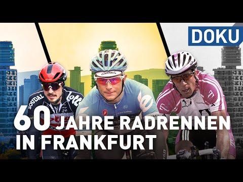 60 Jahre Radrennen zum 1. Mai in Frankfurt | dokus & reportagen | sport