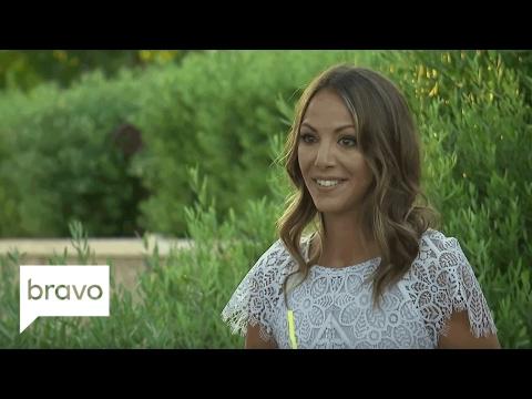 Vanderpump Rules: Kristen Doute's Awkward Engagement Party Speech Season 4, Episode 20  Bravo