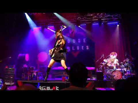 "Wagakki Band ""LIVE"" ROCK + Japanese Traditional Music"
