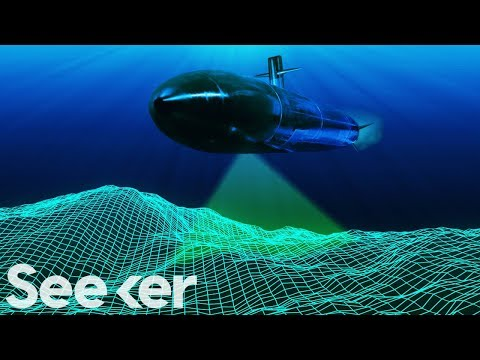 How Close Are We to Completely Mapping the Ocean?