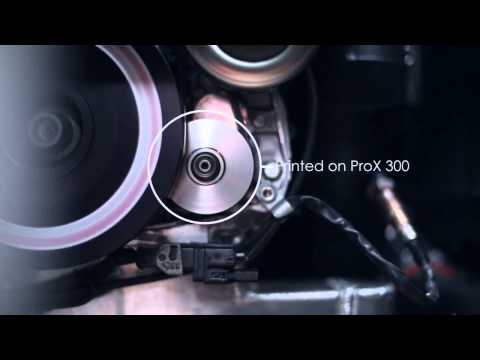 3D Systems Previews High Capacity ProX 400 Direct Metal 3D Printer for Tool Free Manufacturing