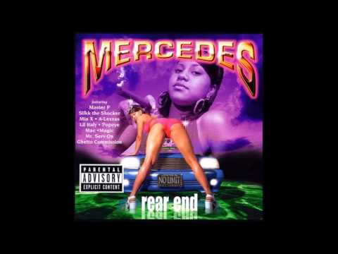 Mercedes   Crazy Bout Ya feat Master P , Peaches