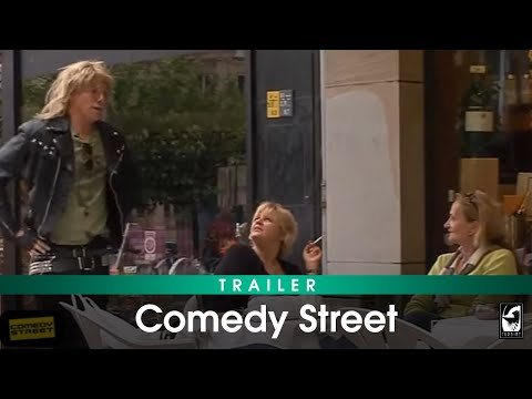 The Best of Comedy Street (Trailer)