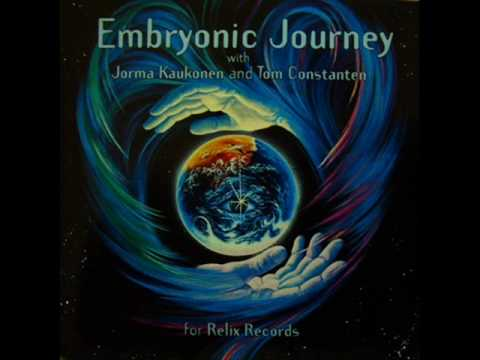 The Perfect Embryonic Journey  - Jorma Kaukonen and Tom Constanten