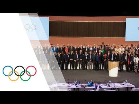 IOC Session – Day 3
