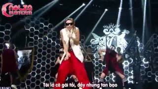 [NOLZA][Vietsub] CL - 나쁜 기집애 (The Baddest Female)